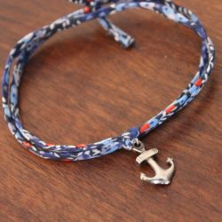 Bracelet Liberty WILMSLOW Ancre